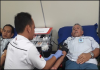 Blood Donation Event, 2019
